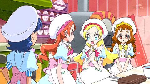 【キラキラ☆プリキュアアラモード】第41話「夢はキラ☆ピカ無限大!」07