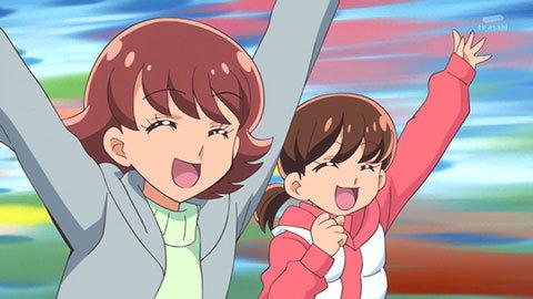 【キラキラ☆プリキュアアラモード】第41話「夢はキラ☆ピカ無限大!」03