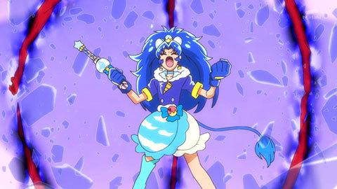 【キラキラ☆プリキュアアラモード】第42話「歌えWOW!あおいラストソング!」15