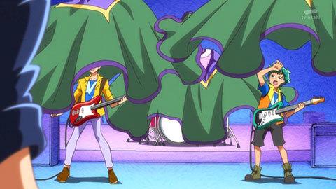 【キラキラ☆プリキュアアラモード】第42話「歌えWOW!あおいラストソング!」12