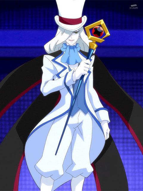【キラキラ☆プリキュアアラモード】第42話「歌えWOW!あおいラストソング!」11