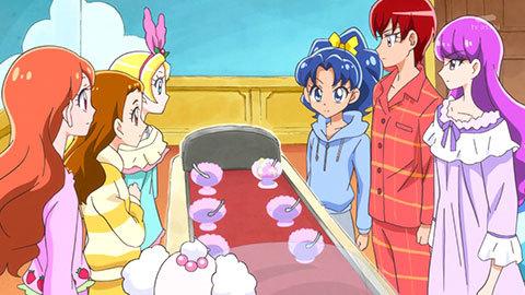 【キラキラ☆プリキュアアラモード】第42話「歌えWOW!あおいラストソング!」07