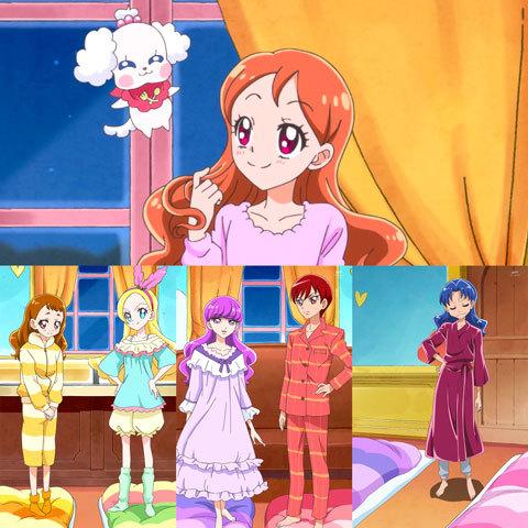 【キラキラ☆プリキュアアラモード】第42話「歌えWOW!あおいラストソング!」05