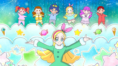 【キラキラ☆プリキュアアラモード】第42話「歌えWOW!あおいラストソング!」04