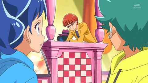 【キラキラ☆プリキュアアラモード】第42話「歌えWOW!あおいラストソング!」01