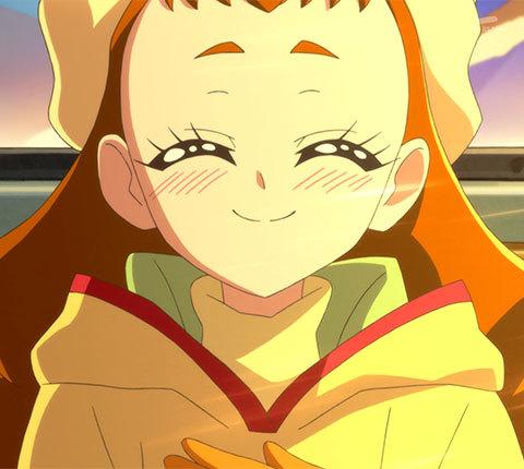 【キラキラ☆プリキュアアラモード】第43話「かくし味は勇気です!ひまりの未来レシピ!」20