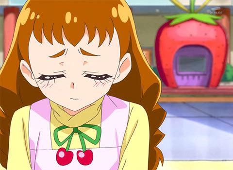 【キラキラ☆プリキュアアラモード】第43話「かくし味は勇気です!ひまりの未来レシピ!」08