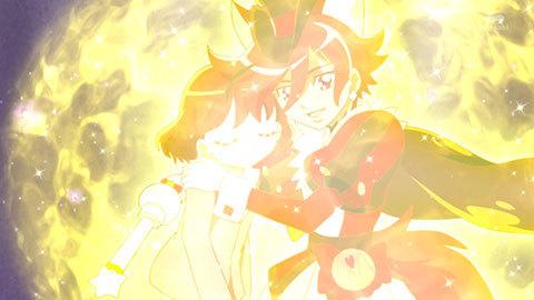 【キラキラ☆プリキュアアラモード】第44話「雪に秘めた想い!愛をさけべ、あきら!」17