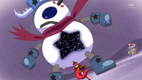 【キラキラ☆プリキュアアラモード】第44話「雪に秘めた想い!愛をさけべ、あきら!」14