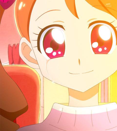 【キラキラ☆プリキュアアラモード】第45話「さよならゆかり!トキメキ☆スイーツクリスマス!」19