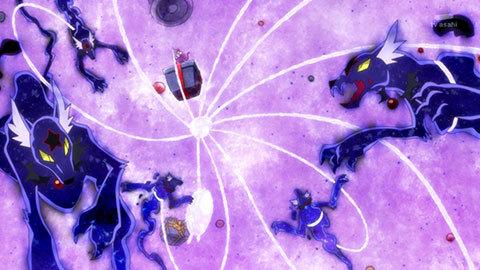 【キラキラ☆プリキュアアラモード】第45話「さよならゆかり!トキメキ☆スイーツクリスマス!」15