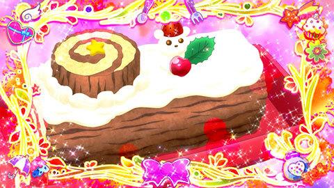 【キラキラ☆プリキュアアラモード】第45話「さよならゆかり!トキメキ☆スイーツクリスマス!」08