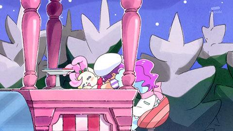 【キラキラ☆プリキュアアラモード】第45話「さよならゆかり!トキメキ☆スイーツクリスマス!」06