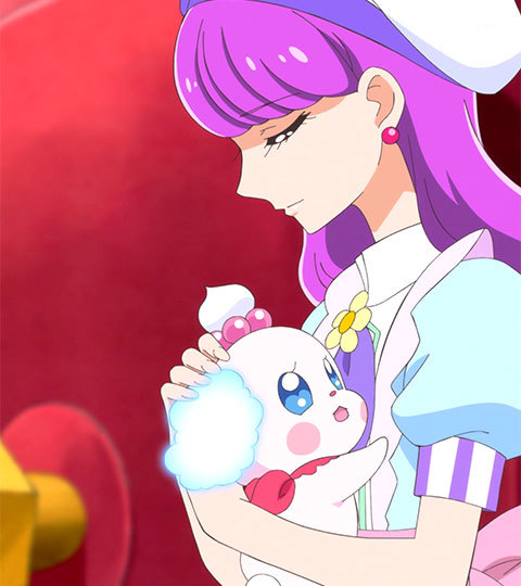 【キラキラ☆プリキュアアラモード】第45話「さよならゆかり!トキメキ☆スイーツクリスマス!」04