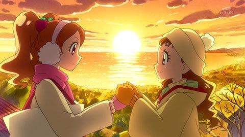 【キラキラ☆プリキュアアラモード】第46話「ノワール大決戦!笑顔の消えたバースデー!」03