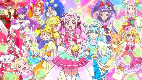 【キラキラ☆プリキュアアラモード】第47話:APPENDIX-05
