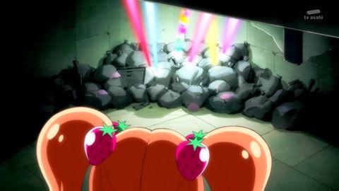 【キラキラ☆プリキュアアラモード】第47話「大好きをとりもどせ!キュアペコリンできあがり!」16