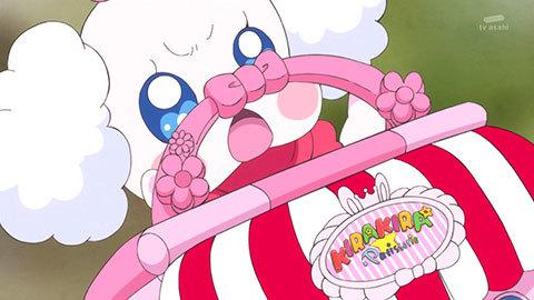 【キラキラ☆プリキュアアラモード】第47話「大好きをとりもどせ!キュアペコリンできあがり!」07