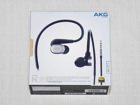 AKG N30
