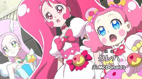【キラキラ☆プリキュアアラモード】第48話:APPENDIX-02