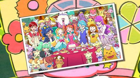 【キラキラ☆プリキュアアラモード】第49話「大好きの先へ!ホイップ・ステップ・ジャーンプ!」24