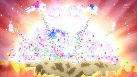 【キラキラ☆プリキュアアラモード】第49話「大好きの先へ!ホイップ・ステップ・ジャーンプ!」20