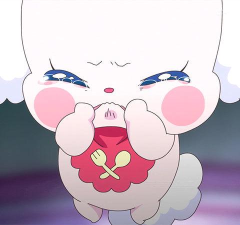 【キラキラ☆プリキュアアラモード】第49話「大好きの先へ!ホイップ・ステップ・ジャーンプ!」11