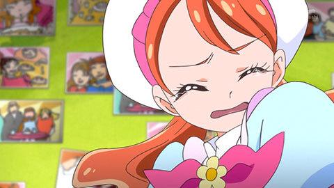 【キラキラ☆プリキュアアラモード】第49話「大好きの先へ!ホイップ・ステップ・ジャーンプ!」09