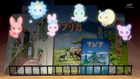 【キラキラ☆プリキュアアラモード】第49話「大好きの先へ!ホイップ・ステップ・ジャーンプ!」07