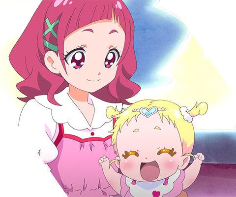 【キラキラ☆プリキュアアラモード】第49話「大好きの先へ!ホイップ・ステップ・ジャーンプ!」06