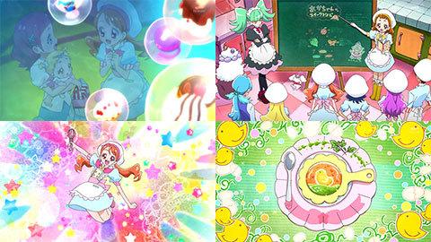 【キラキラ☆プリキュアアラモード】第49話「大好きの先へ!ホイップ・ステップ・ジャーンプ!」05