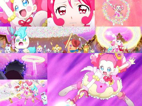 【キラキラ☆プリキュアアラモード】第49話「大好きの先へ!ホイップ・ステップ・ジャーンプ!」16