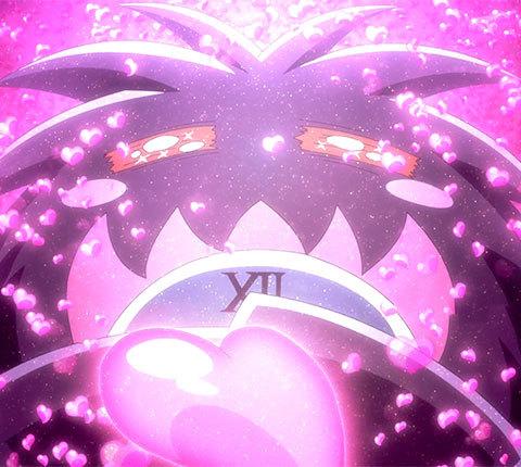 【HUGっと!プリキュア】第01話「フレフレみんな!元気のプリキュア、キュアエール誕生!」23