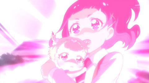 【HUGっと!プリキュア】第01話「フレフレみんな!元気のプリキュア、キュアエール誕生!」19