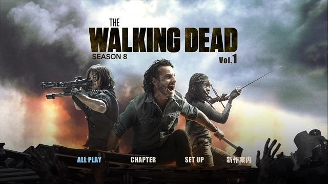 デッド 11 ウォーキング 『ウォーキング・デッド』がシーズン11をもって終了へ ダリル&キャロル主体のスピンオフ制作が進行