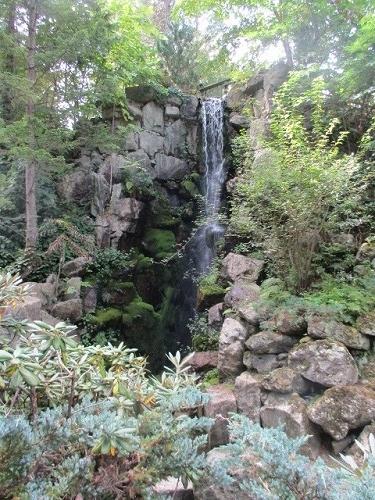 滝20170908
