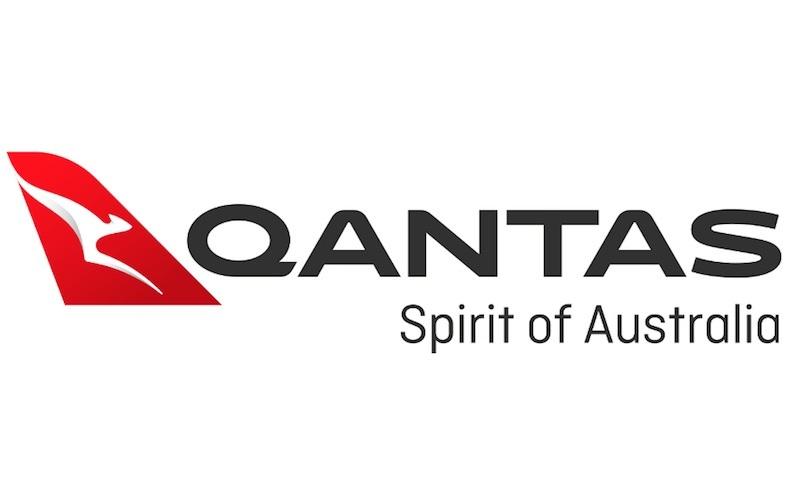 カンタス航空 ロゴ
