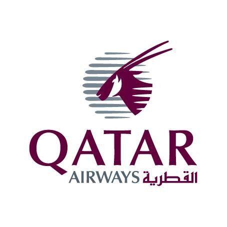 カタール航空 ロゴ