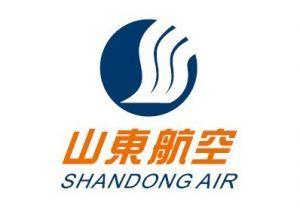山東航空 ロゴ
