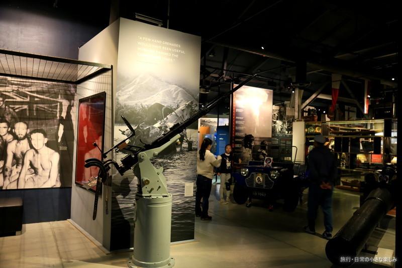海洋博物館 オークランド