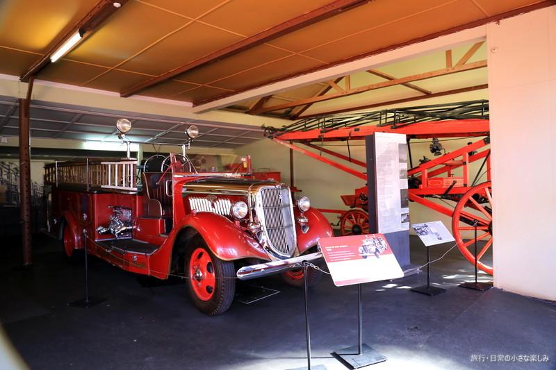 オークランド観光 博物館 交通科学博物館(MOTAT)