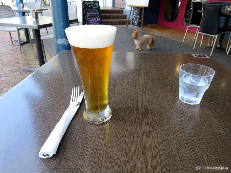 デボンポート フィッシュ・アンド・チップス ビール