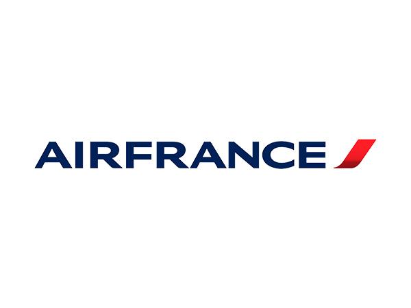 エールフランス航空 ロゴ