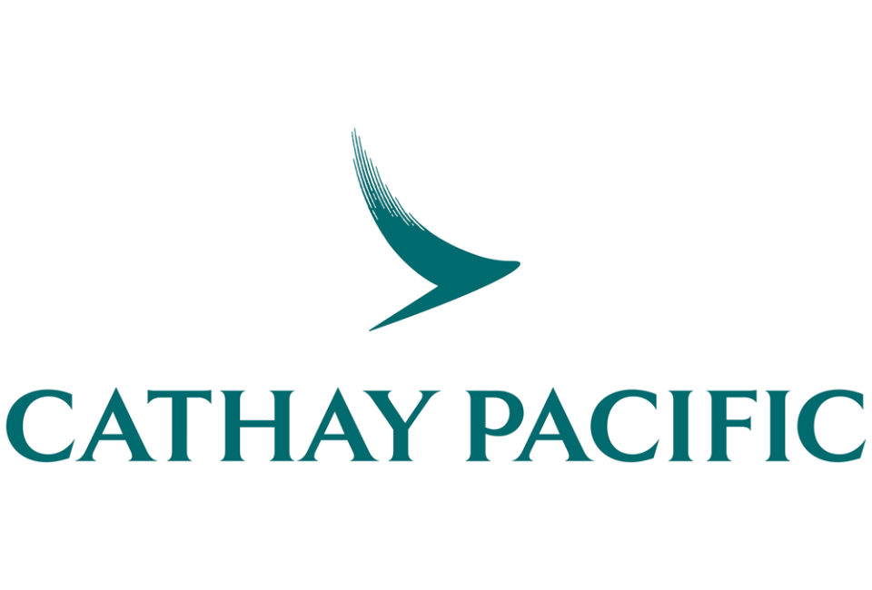 キャセイパシフィック航空 ロゴ