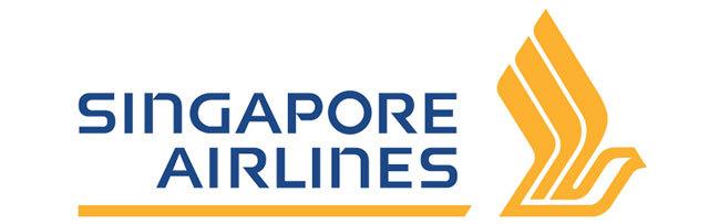 シンガポール航空 ロゴ