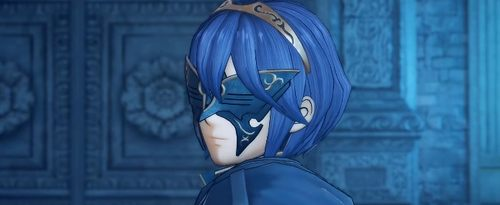 Fire Emblem Warriorssw002200