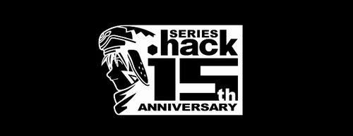 TGS2017 バンナムステージ生配信.hack//15th Anniversary放送!新情報は無し雑談メイン
