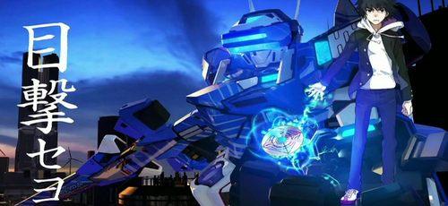 TGS2017 とある魔術の電脳戦機(バーチャロン) ツインスティックの発売無し!理由が判明!2vs2やオンライン対戦有り