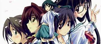 恋愛アドベンチャーゲーム『卒業 2nd Generation』PS2で3月9日発売