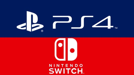 北米で5月に最も売れたゲーム機は『PS4』!4月の1位は『ニンテンドースイッチ』だったけど早くも首位陥落・・・